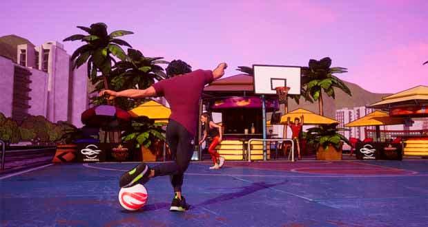 El fútbol callejero arcade llegará este verano con Street Power Football 1