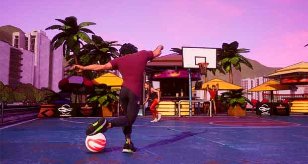 Street Power Football expone un nuevo modo de juego en un tráiler 1