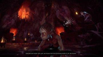 Desveladas las primeras imágenes de The Lord of the Rings: Gollum, que llegará a Xbox Series X 2