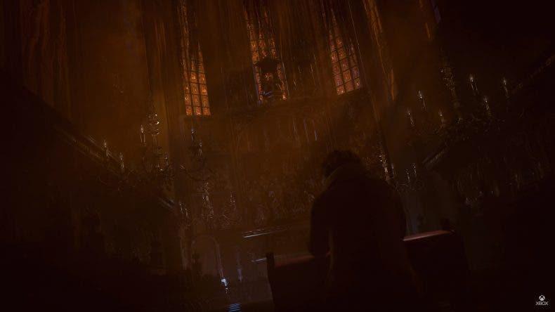 The Medium, sucesor espiritual de Silent Hill, llegará a Xbox Game Pass y Xbox Series X 1
