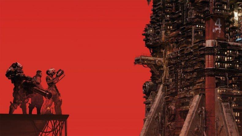 The Ascent vuelve a mostrarse en un gameplay corriendo en Xbox Series X 1
