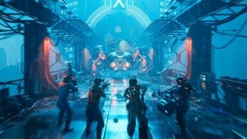 The Ascent no tiene Ray-Tracing en Xbox Series X|S 1