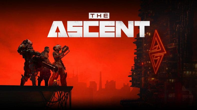 The Ascent se descubre en un extenso gameplay en Xbox Series X 1