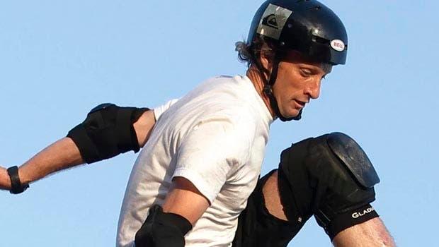 El skater Jason Dill confirma que habrá un nuevo juego de Tony Hawk este año 1