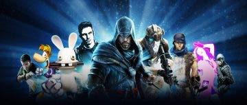 Ubisoft regala 3 juegazos gracias a su mes de juegos gratis