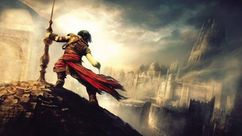 Vuelve a surgir Prince of Persia como un posible anuncio del próximo Ubisoft Forward 1