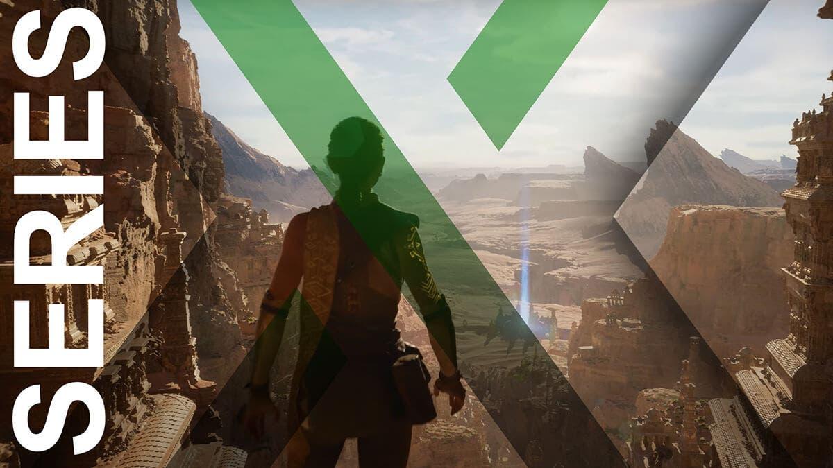 Unreal Engine 4 será compatible con Unreal Engine 5