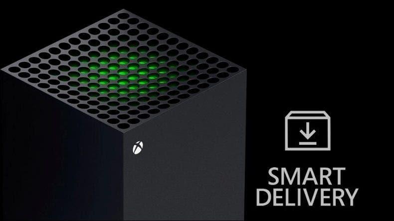 Nuestro progreso en los juegos también se transferirá con Smart Delivery