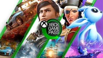 5 próximos juegos que abandonarán Xbox Game Pass