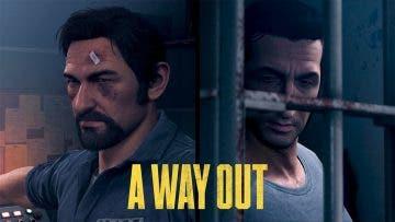 El creador de A Way Out anunciará pronto su próximo juego