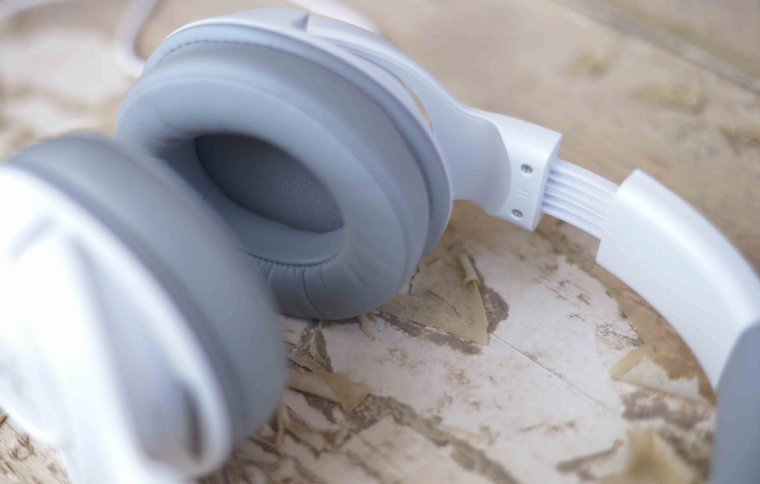 Análisis de los auriculares Razer Kraken X Mercury 2