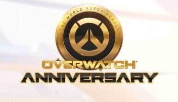 Un nuevo evento de Overwatch se celebrará el 19 de mayo, con nuevos bailes y skins 6