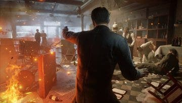Mafia: Definitive Edition luce espectacular en estas imágenes filtradas 7
