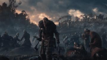 La narrativa de Assassin's Creed Valhalla será el aspecto más destacado, asegura el director narrativo