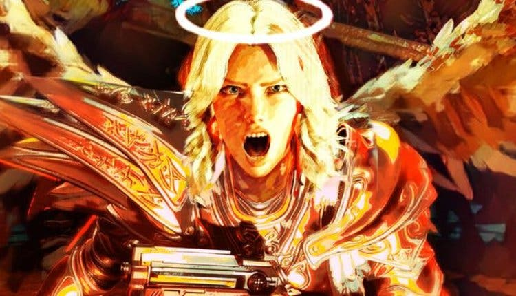 Bullets Per Minute anunciado para Xbox One, dispara al ritmo de la música