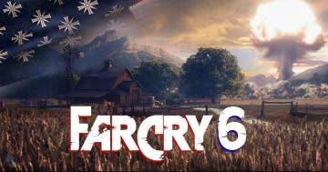 El anuncio de Far Cry 6 se efectuaría en el Ubisoft Forward según un rumor
