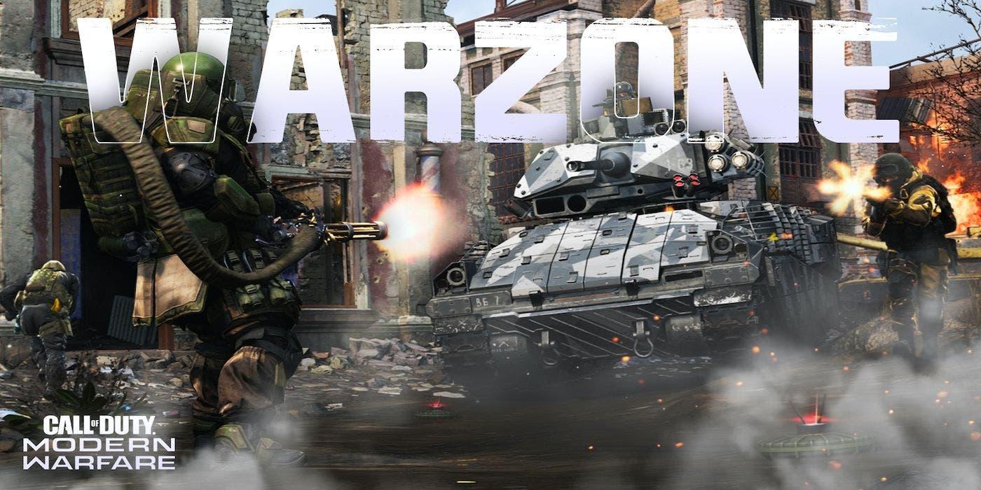Un total de 13 nuevos modos de juego llegarían a Call of Duty Warzone