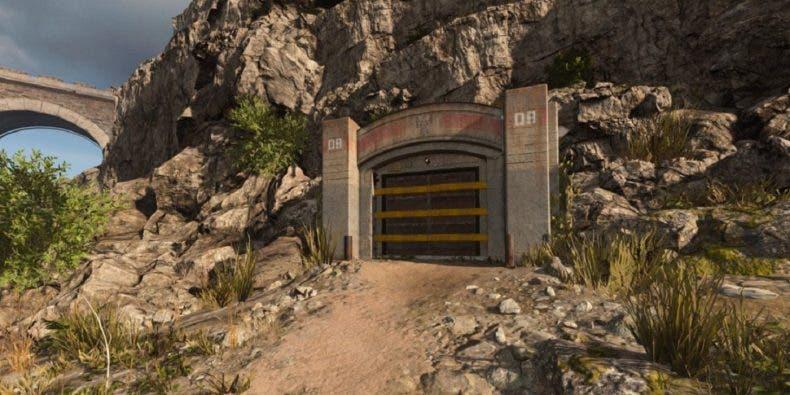 Se filtra la apertura del misterioso búnker de Call of Duty: Warzone