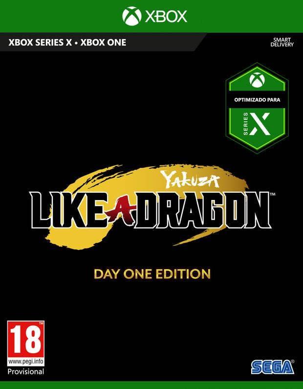 Presentadas las primeras carátulas de Xbox Series X 1