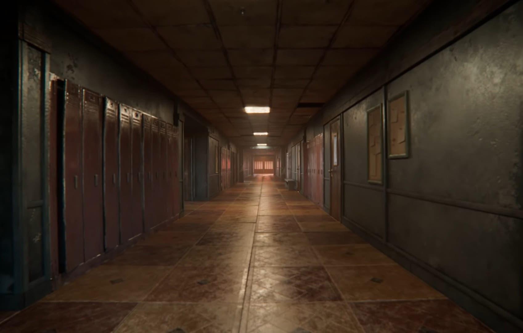 Así mejorarán los gráficos de Dead by Daylight de cara a la nueva generación 4