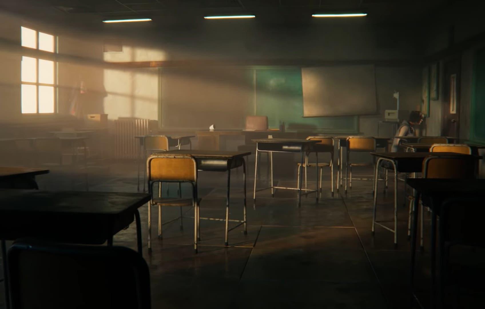Todas las referencias a Silent Hill en el nuevo mapa de Dead by Daylight 7