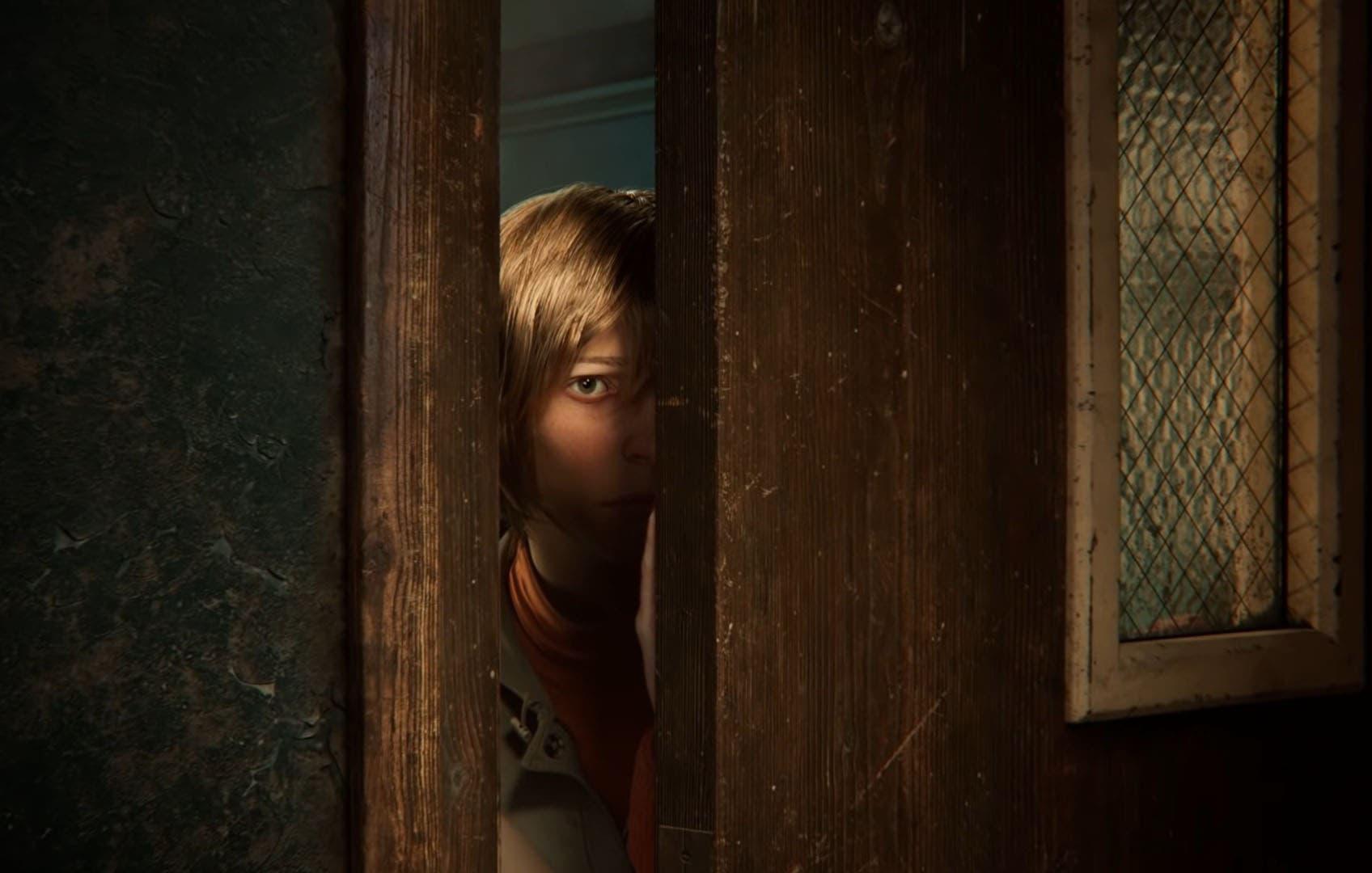 Akira Yamaoka ha participado en la llegada de Silent Hill a Dead by Daylight 7