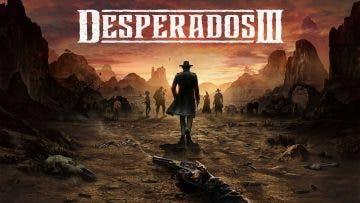 Desperados 3 detalla su propuesta de sigilo táctico de estilo Western en un nuevo tráiler