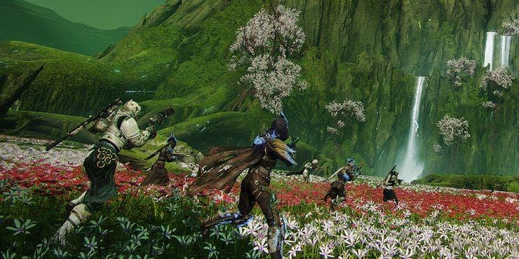 Destiny 2 confirma una nueva Raid en su Año 4 3