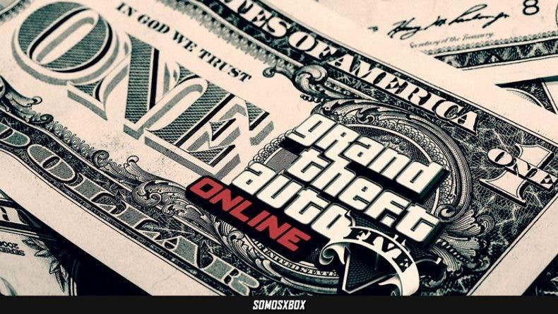 Cómo conseguir dinero en GTA 5 Online