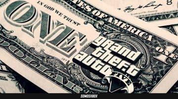 Cómo conseguir dinero en GTA 5 - Campaña