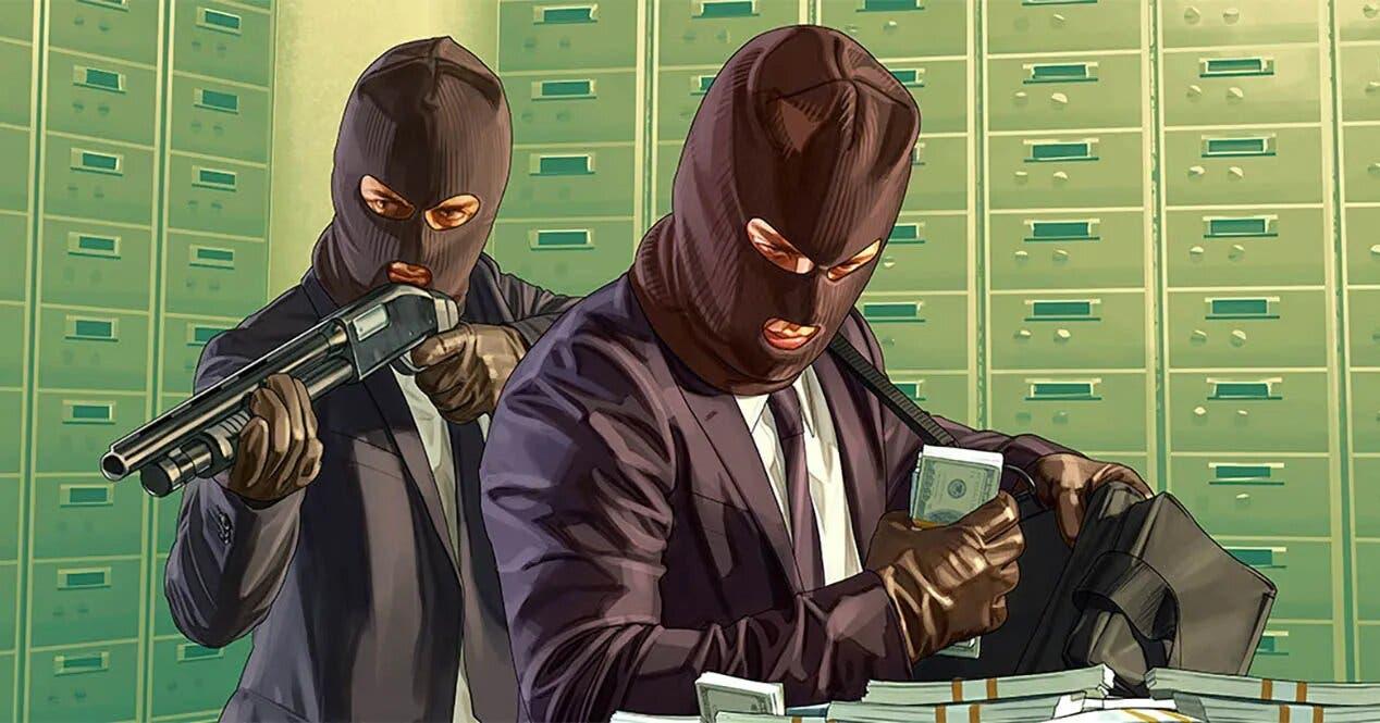 Consigue 1 millón de GTA$ gratis en GTA V Online