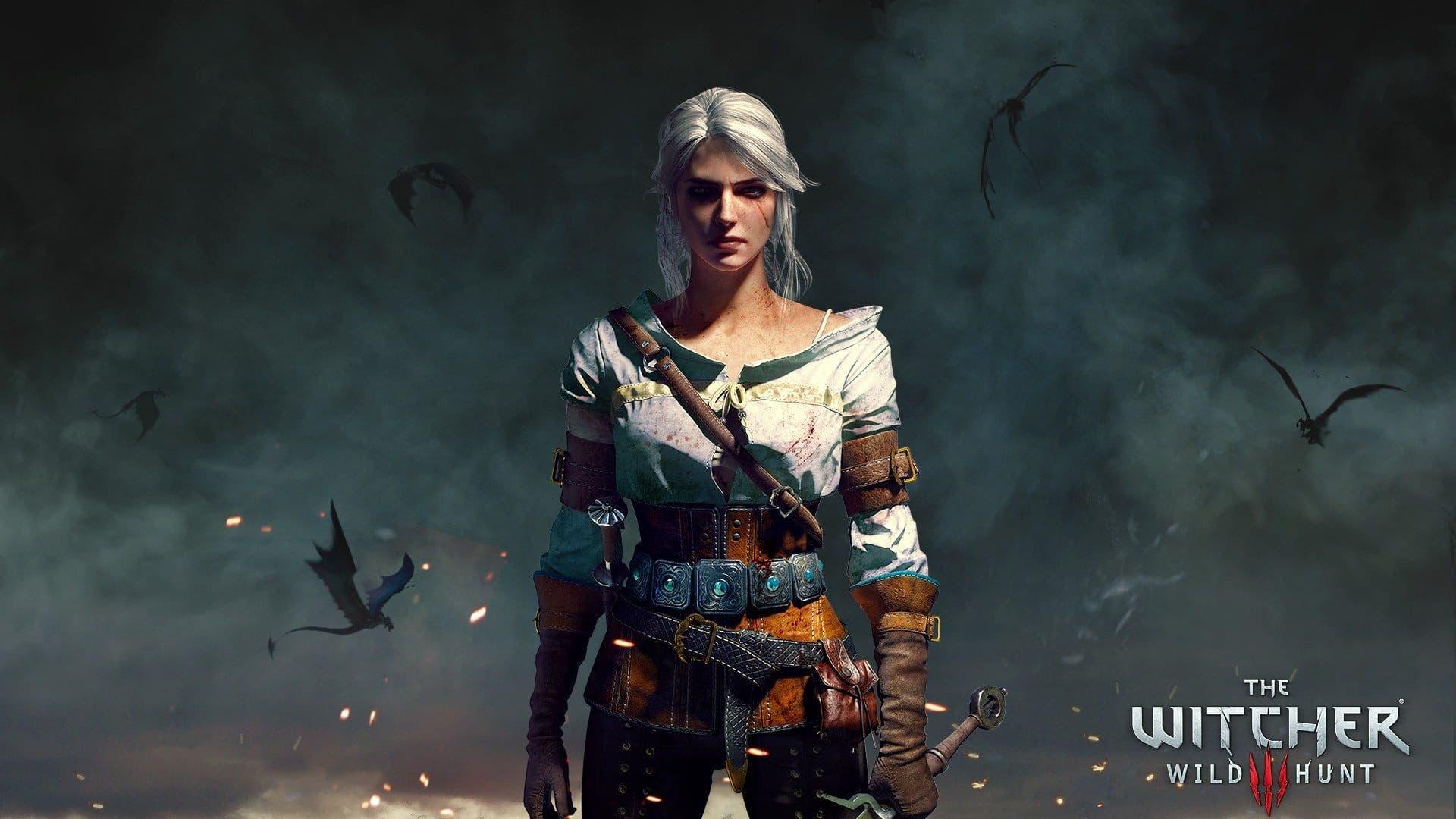 CD Projekt RED podría retomar la historia de Ciri en un futuro, ¿será con The Witcher 4?