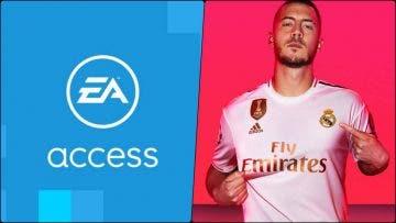 Gran oferta de EA Access para Xbox One 4