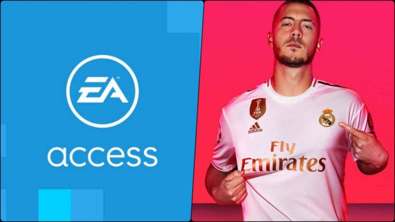 Gran oferta de EA Access para Xbox One 1
