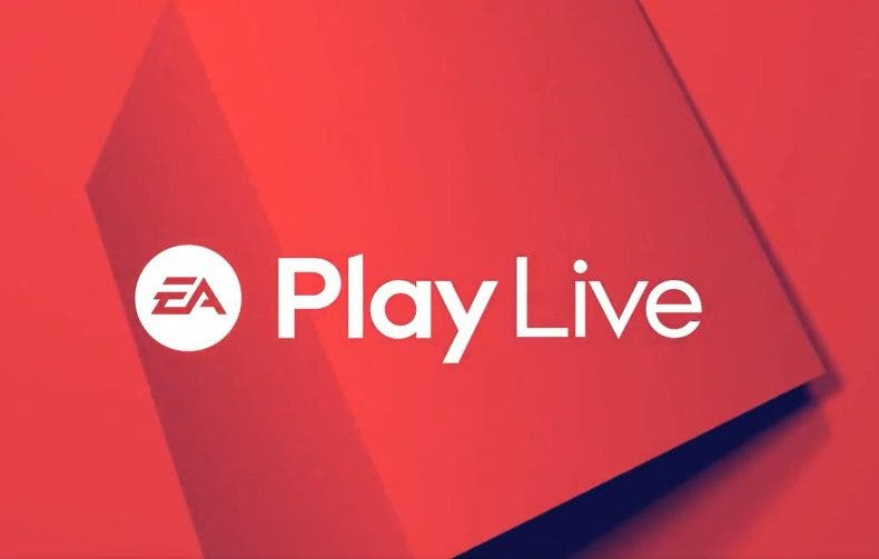 El EA Play Live tendrá una duración de unos 40 minutos 1