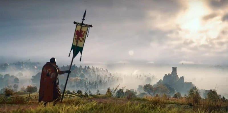 Assassin's Creed Valhalla invade Xbox Series X con este espectacular gameplay tráiler