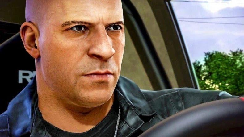 Fast & Furious Crossroads concreta fecha de lanzamiento y presenta un primer gameplay 1