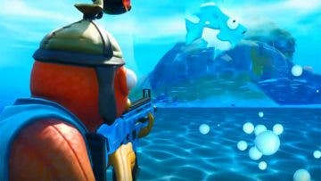 Se filtra una nueva y misteriosa arma para Fortnite