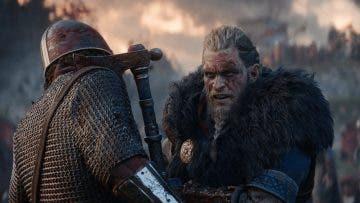 Fingir nuestra muerte y desmembrar enemigos en Assassin's Creed Valhalla
