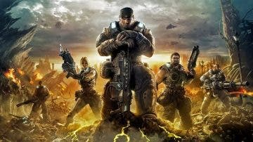 Esta es la extraña build de Gears of War 3 en PlayStation 3 creada por Epic Games 1