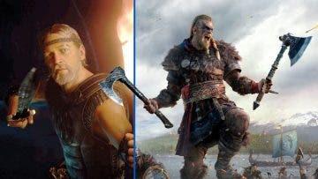Uplay Alemania filtra una misión del primer DLC de Assassin's Creed Valhalla centrada en la leyenda Beowulf
