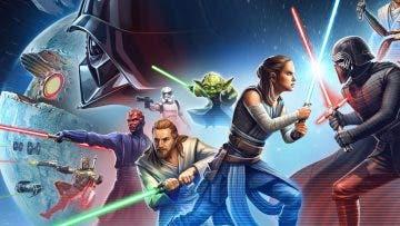 Estos son los 5 mejores juegos de Star Wars