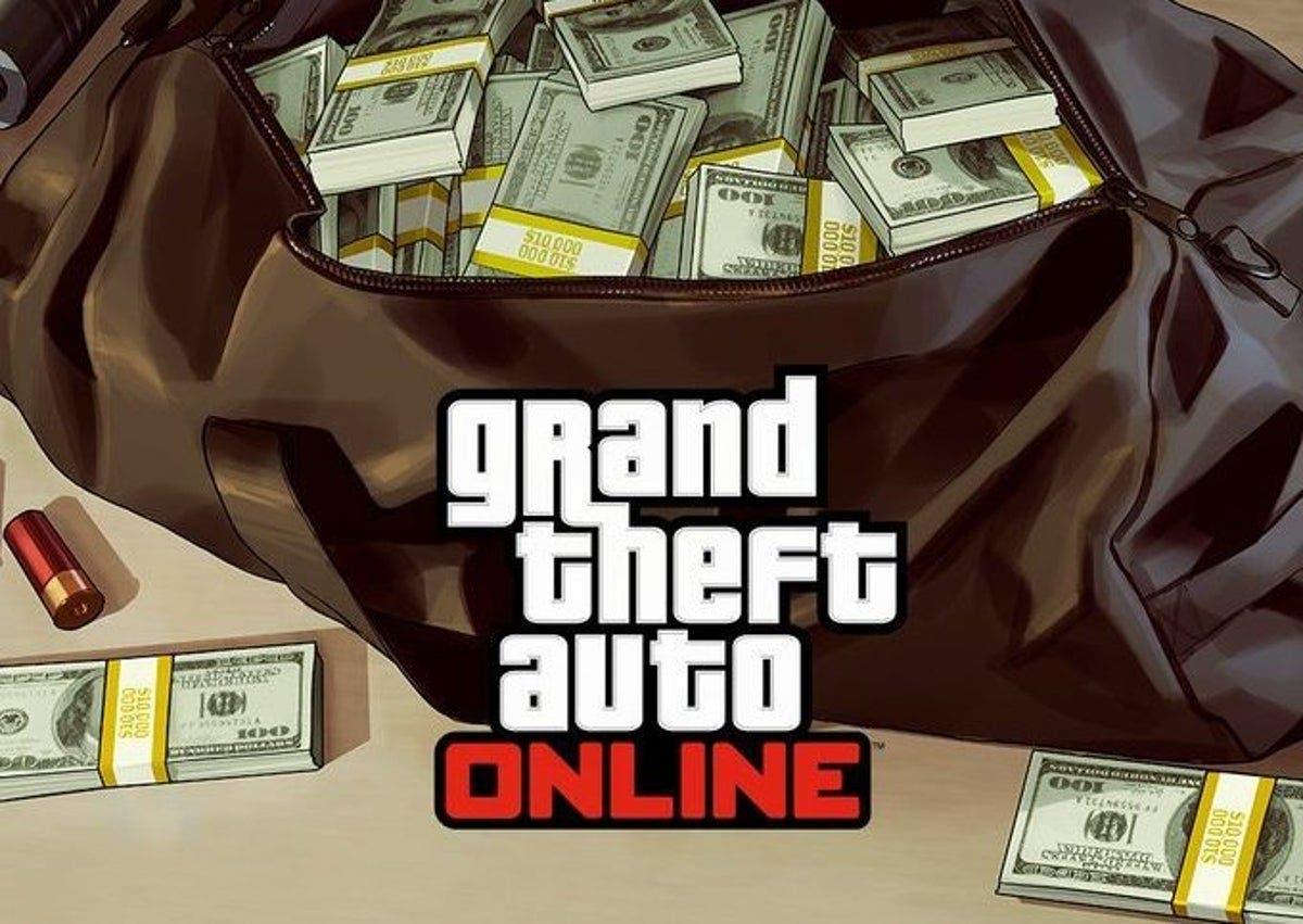 Cómo conseguir 400.000 GTA$ gratis en GTA V Online