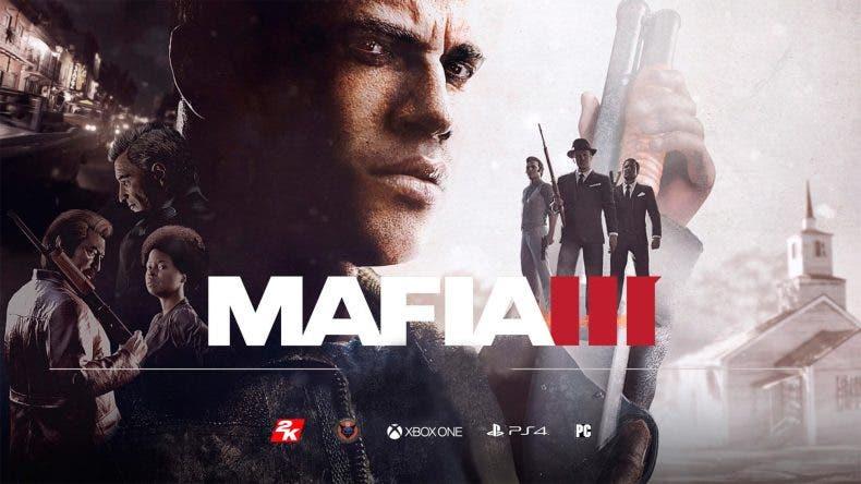 Mafia III gratis en Xbox One y Steam gracias al proyecto Give Back de 2K