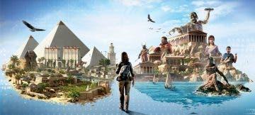 Ubisoft regala Discovery Tour de Assassin's Creed Origins y Assassin's Creed Odyssey