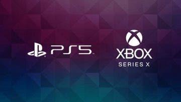 La última actualización de Unreal Engine añade soporte para Xbox Series X y PlayStation 5