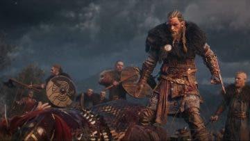 jugabilidad de Assassin's Creed Valhalla