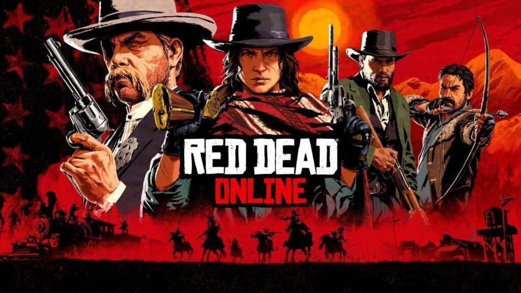 Última actualización de Red Dead Online causa extraños problemas