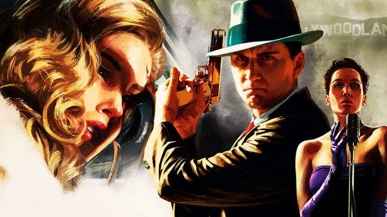 Aprovecha esta gran oferta de L.A. Noire para Xbox One 1
