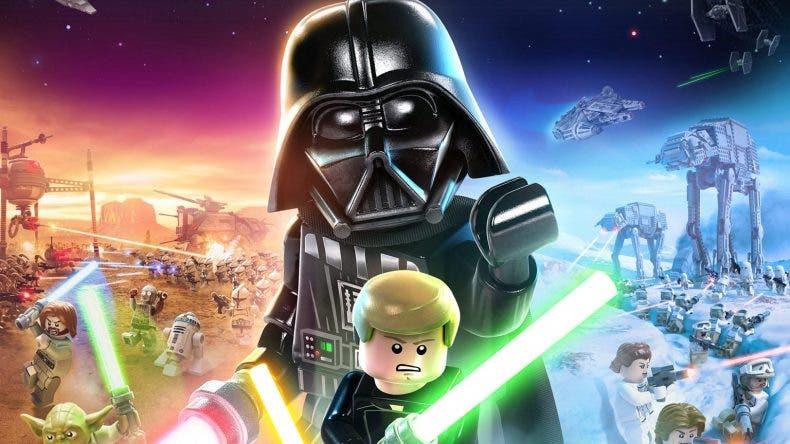 LEGO Star Wars: The Skywalker Saga incluirá casi 500 personajes, la mayoría serán jugables 1